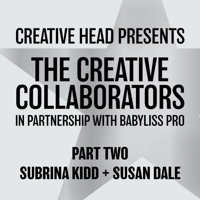 The Creative Collaborators: Subrina Kidd + Susan Dale