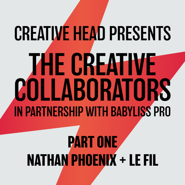 The Creative Collaborators: Nathan Phoenix + Le Fil