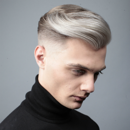 L'Oréal Colour Trophy 2015 regional tour – see all the winning Men's Image Award looks