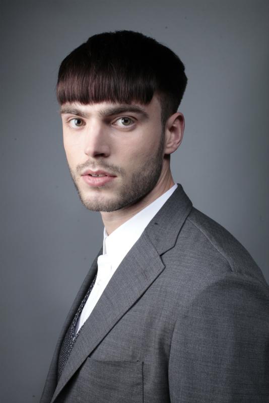 The Gallery Haircutters - Eastern winner