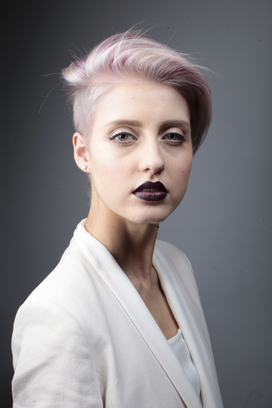 Toni & Guy, Guildford - Southern winner