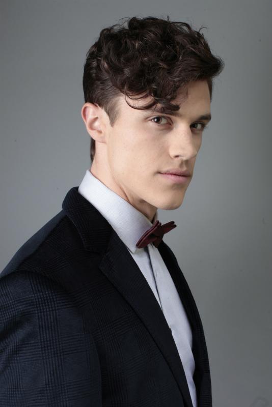 Bloggs Hair Design - Western winner