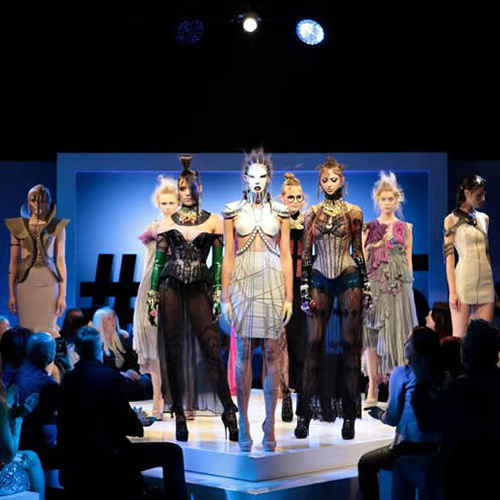 L'Oréal Colour Trophy 2015 – North Eastern regional finalists announced