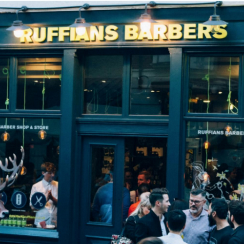 Ruffians teams up with Wild Game Co. to launch pop-up supper club