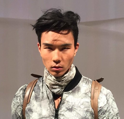 LIVE from London Collections: Men – Belstaff S/S16