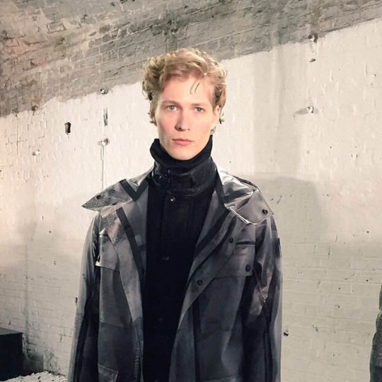 LIVE from London Collections: Men – Belstaff A/W16