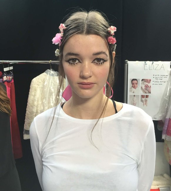 LIVE from LFW – Ryan Lo A/W16