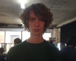 London Collections: Men – Phoebe English MAN S/S17