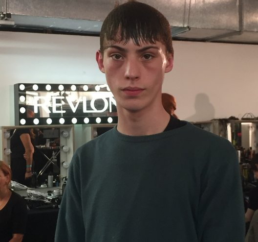 London Collections: Men – Craig Green S/S17