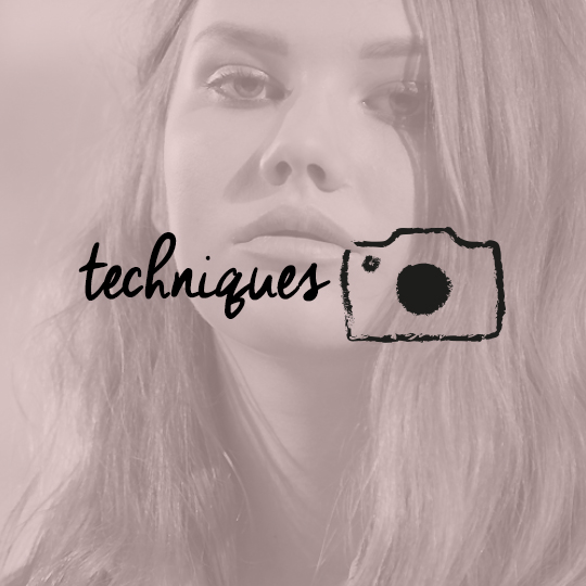 'That' Burberry campaign – Step by step by Claire Rothstein