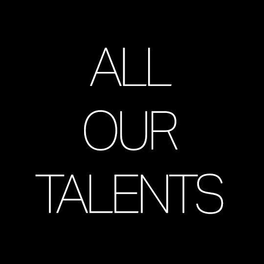Creative HEAD Education: Talents