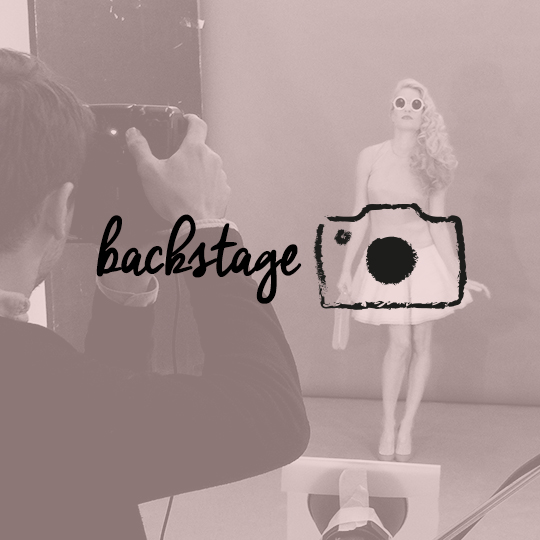 How to shoot a fashion-relevant hair collection
