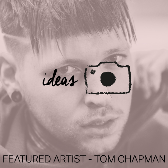 The eye of the beholder – One shoot, two photographers with Tom Chapman
