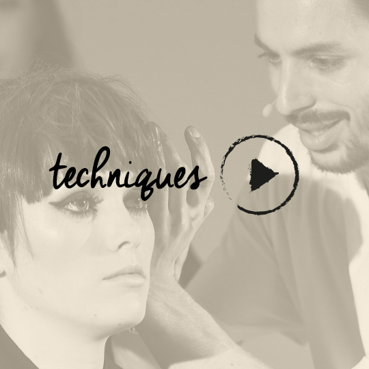 Wig-making masterclass – The Coterie: In Session with Joshua Goldsworthy