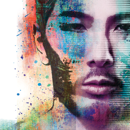 Guy Tang's #mydentity lands in the UK