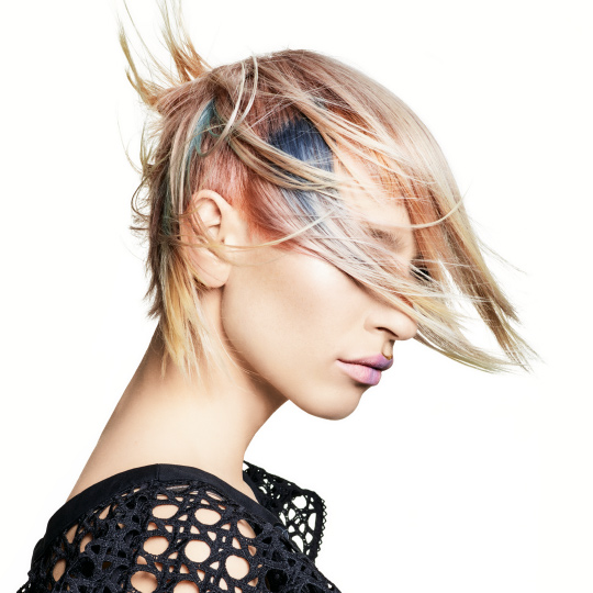 How Schwarzkopf Professional created its latest shades