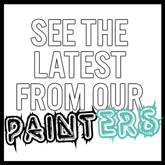 See the latest from our PAINTERS