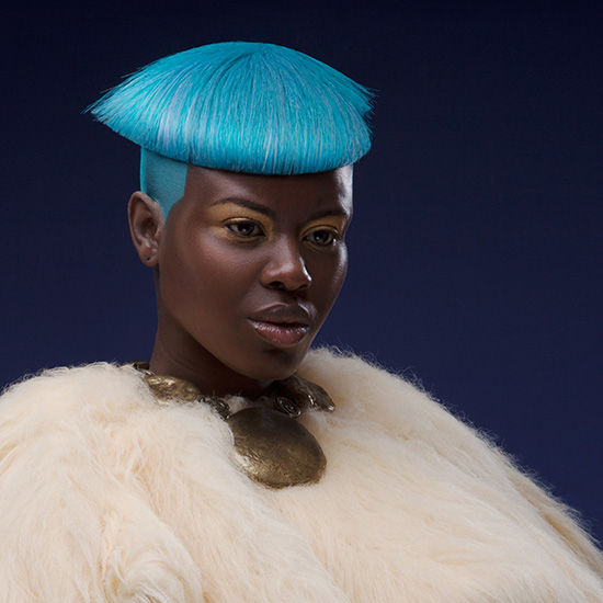 What you need to know about colour and textured hair