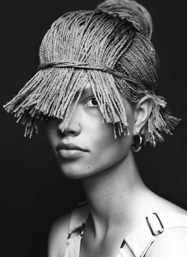 'Self' by Damien Rinaldo
