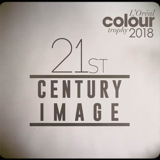 L'Oréal Colour Trophy 2018 Grand Final will feature a trio of '21st Century' shows
