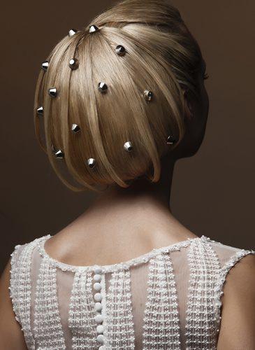 'Braids' by Olga García