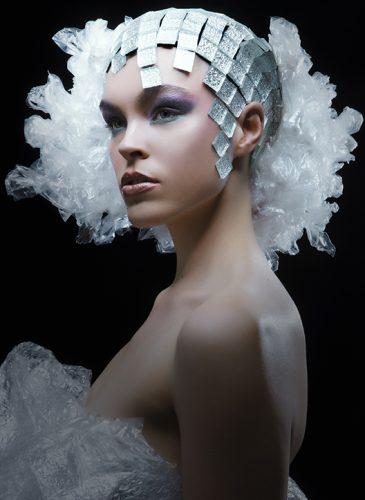'Plastik' by Anna Barroca