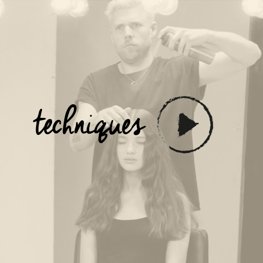 WATCH Sam Burnett create brilliant, brushed-out waves…