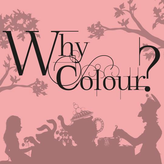 Why colour?