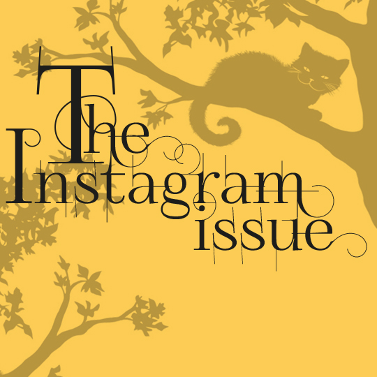 The Instagram issue