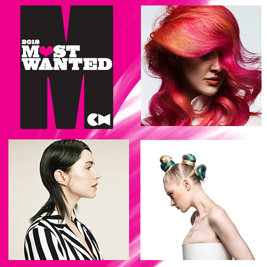 Most Wanted Colour Expert 2018 – the final countdown