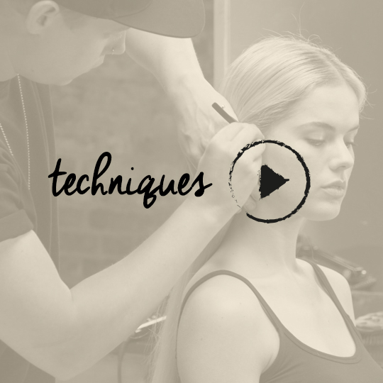 WATCH 2017 It List It Guy, Ky Wilson, create aired texture with an accessorised twist