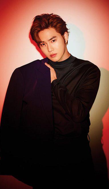 Suho_Kpop