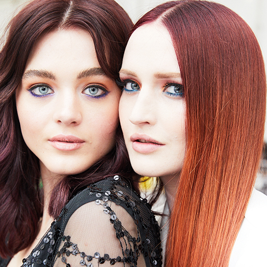 We'll see you at the Semis! L'Oréal Colour Trophy 2019 Regional Semi-Finalists announced