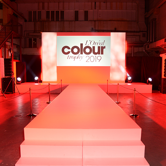 The penultimate L'Oréal Colour Trophy 2019 Semi Final delivers this year's Southern finalists