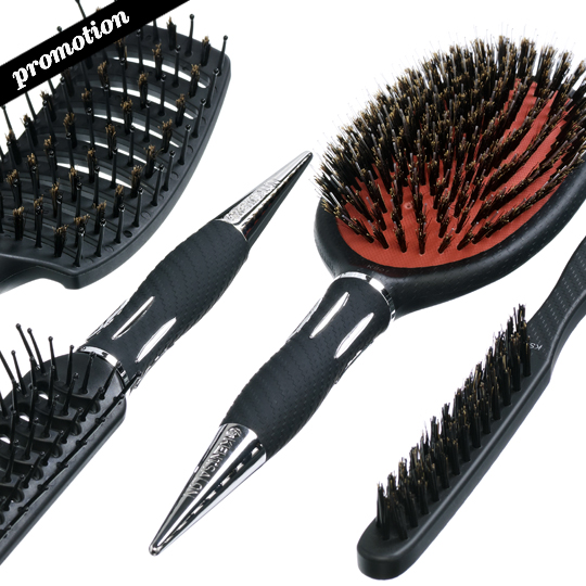 Searching for perfection from your kit? Discover Kent Salon brushes