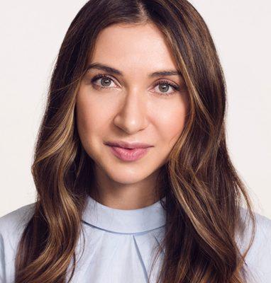 Sophie Qureshi