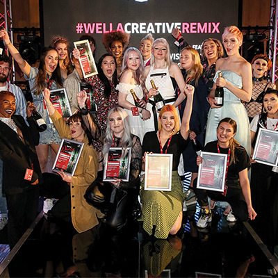 Wella TrendVision 2019 – UK finalists announced