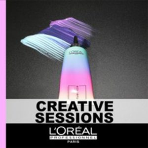 L'Oréal Professionnel - Creative Sessions with Charlie Miller @ Charlie Miller Academy