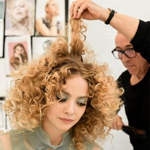 Schwarzkopf Professional - Progressive Styling @ Hunter Collective