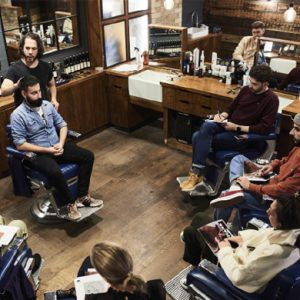 Ruffians – From Hairdresser to Barber Course @ Ruffians