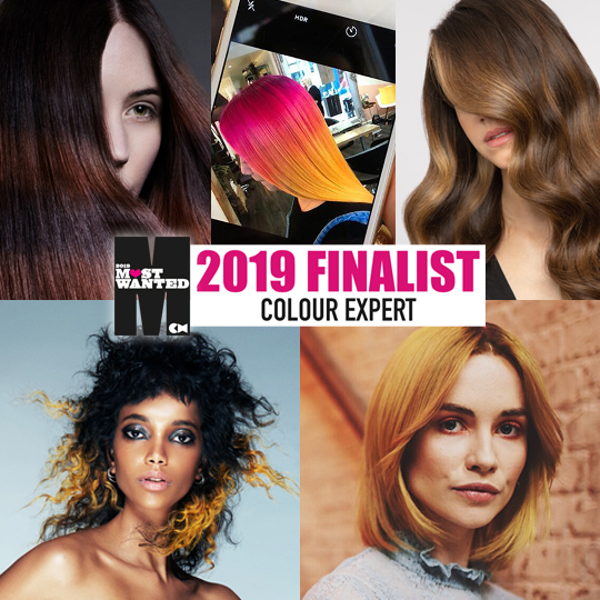 Most Wanted Colour Expert 2019 – MWIT's the final countdown