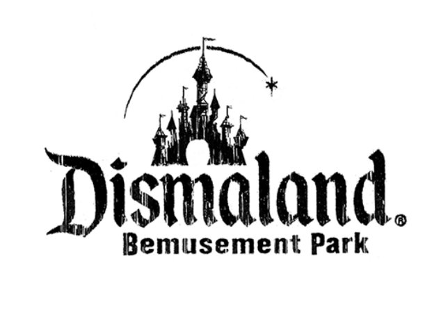 Dismaland_Banksy