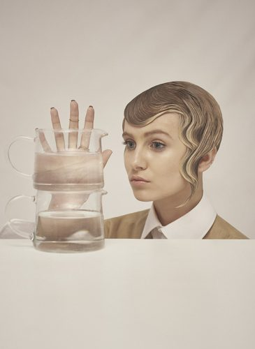 'Donna' by María Montes