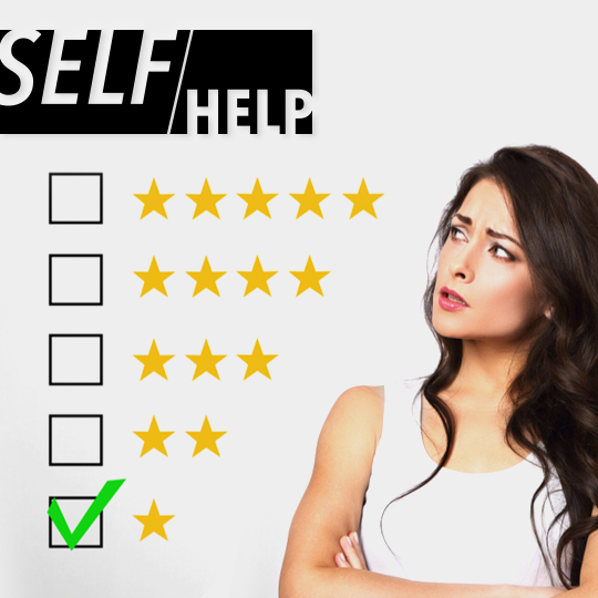 Rules to live by – tips for dealing with negative reviews