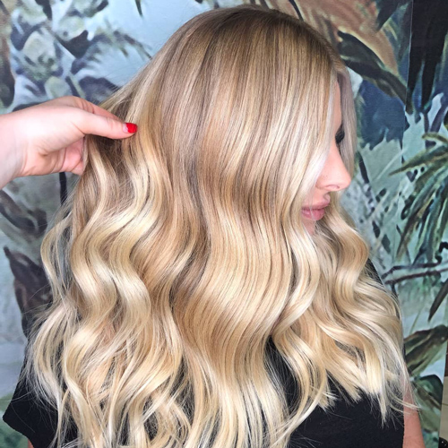 Do blondes have more likes? How Instagram is changing the hair industry