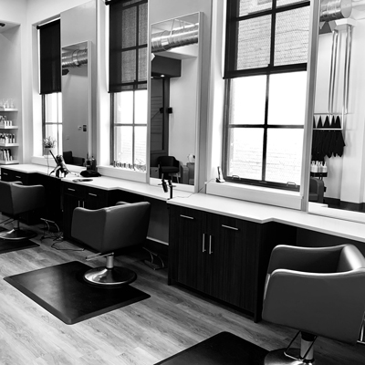 What will the salon look like when we reopen?