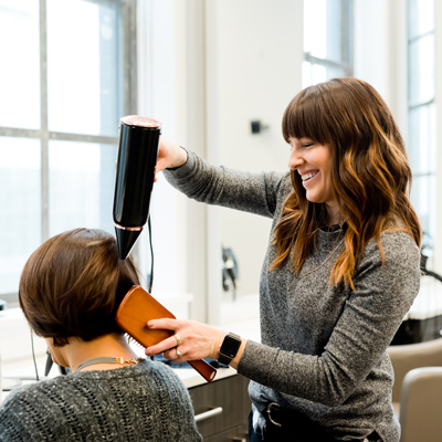 Back to work – 5 steps to a successful salon reopening