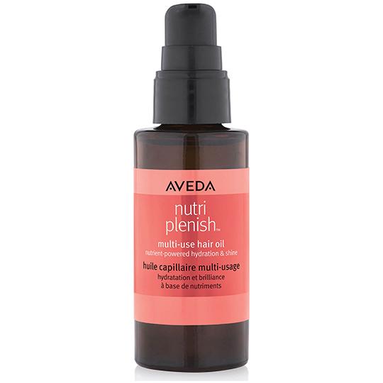 Top professional hair oils – AVEDA Nutriplenish oil