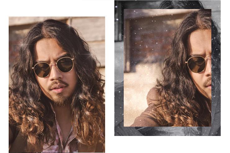 Men's Hair Wella TVA