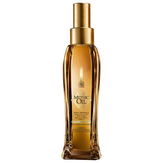 Top professional hair oils – L'Oréal Professionnel Mythic Oil